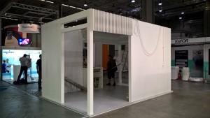 Výstava Miláno